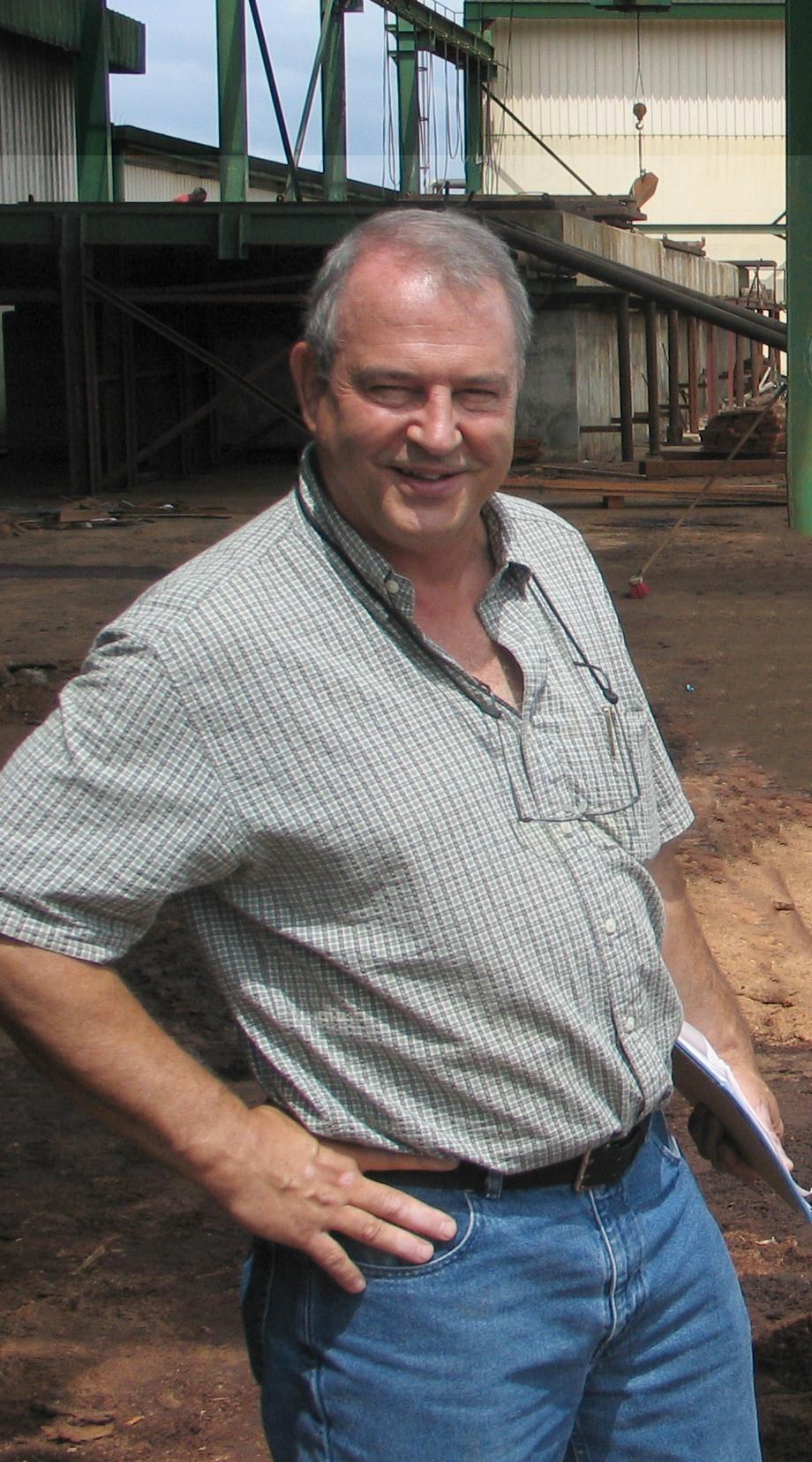 Rick Banas